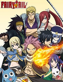 ������ � ������ ��� ��-2. Fairy Tail TV-2 [176-213]